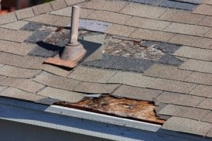 Leaking Roof Repair roofing repair & maintenance medford | rogue valley roofing