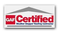 GAF Roofing Contractor
